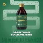 Сорбиотик - Эффективное восстановление