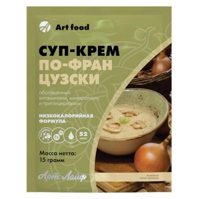 Суп-крем по-французски, пакет 15 г