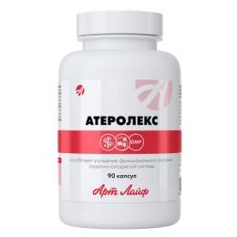 Атеролекс, 90 капс