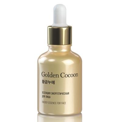 Эссенция энергетическая «Golden Cocoon», 30 мл