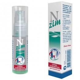 Спрей для полости рта N-ZIM