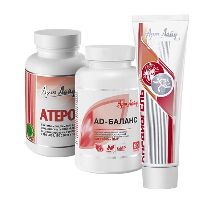 Комбинированные препараты для лечения гипертонической ...