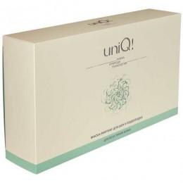 Маска-лифтинг для шеи и подбородка линии UniQ